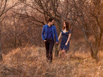 Maria & Gabriel