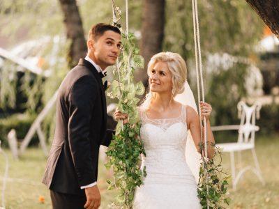 Razvan & Andra - Wedding Day