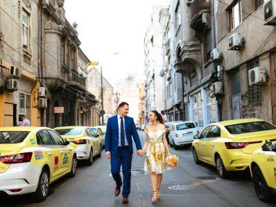 Alina & Erwin | Civil Ceremony