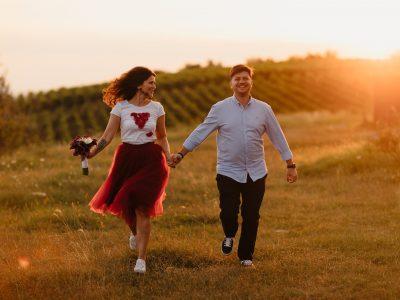 Ana & Dan - lovestory