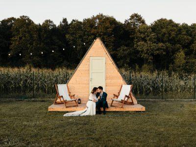 Anca & Casian - wedding day